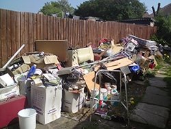 General waste coffs skip bin hire